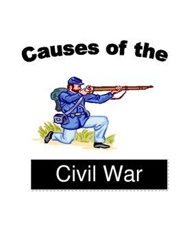 At what point was the civil war inevitable essay